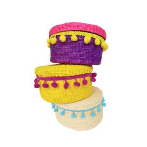 cesta artesanales